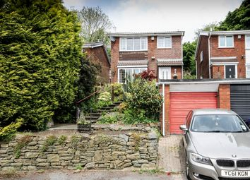 Thumbnail 3 bed detached house for sale in Ramwells Brow, Bromley Cross, Bolton