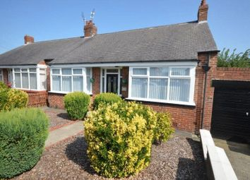 Thumbnail 2 bed bungalow for sale in Scrogg Road, Walker, Newcastle Upon Tyne