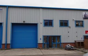 Thumbnail Light industrial to let in Unit 6, Constellation Park, Orion Way, Kettering, Northants