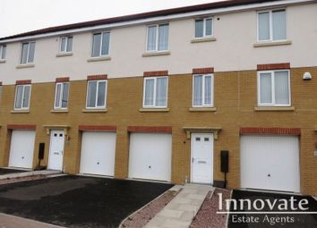 Thumbnail 4 bed terraced house for sale in Pel Crescent, Oldbury