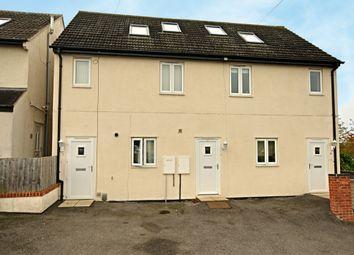 Thumbnail 2 bedroom flat to rent in Saxon Way, Headington