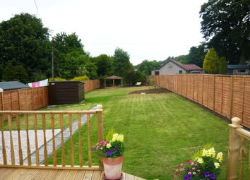 Thumbnail 2 bed cottage to rent in Rintoul Avenue, Blairhall, Dunfermline
