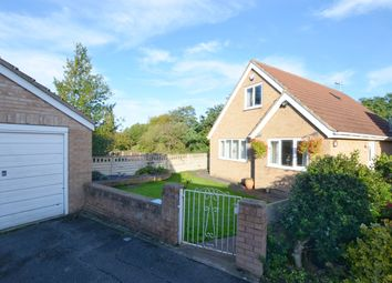 Thumbnail 4 bed bungalow for sale in Honeywell Place, Barnsley