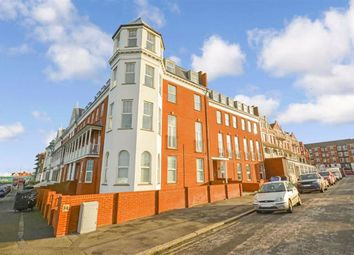 Thumbnail 2 bedroom flat for sale in Lewis Crescent, Margate, Kent