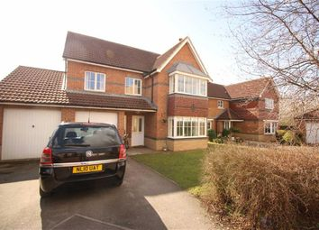 Thumbnail 6 bed detached house for sale in St. Georges Gate, Middleton St. George, Darlington
