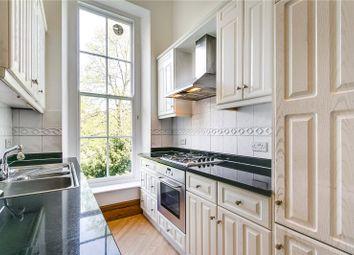 Thumbnail 3 bedroom flat for sale in Petersham Road, Rutland Lodge, Richmond