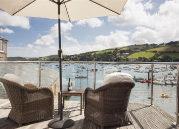 3 bed flat for sale in Fore Street, Salcombe TQ8
