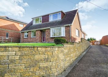 Thumbnail 4 bed detached house for sale in Main Road, Ryde
