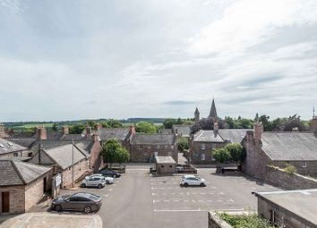 Thumbnail 2 bed flat for sale in Cross Keys Close, Brechin, Angus