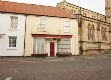 Thumbnail 2 bed flat for sale in Bigby Street, Brigg