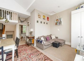 Thumbnail 2 bed flat for sale in Overstone Road, London