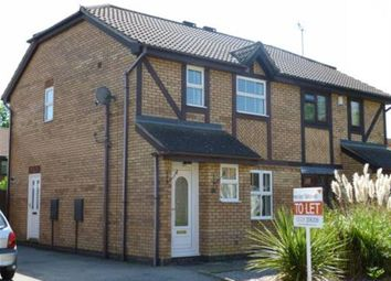 Thumbnail 3 bed property to rent in Harvest Way, Sleaford, Lincs