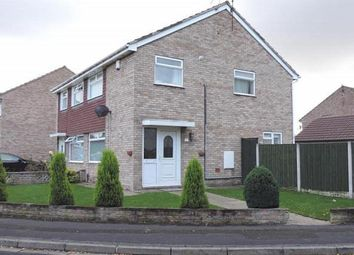Thumbnail 3 bed semi-detached house to rent in Halton Road, Great Sutton, Cheshire