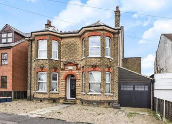 Thumbnail Studio to rent in Washington Road, London