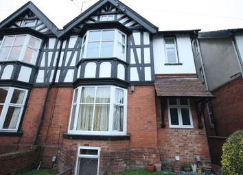 Thumbnail 2 bed flat to rent in Station Road, Kenilworth