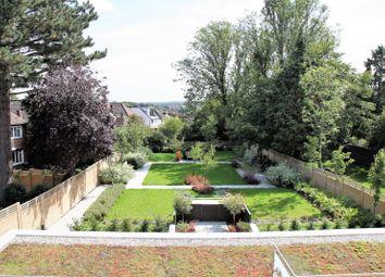 Thumbnail 3 bed flat to rent in Miramar Lodge, Tenterden Grove, Hendon