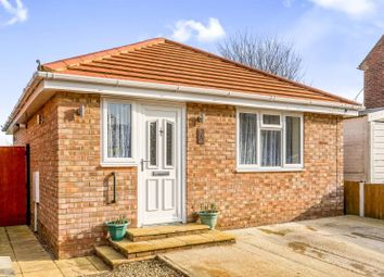 Thumbnail 2 bed bungalow for sale in Ripley Road, Cottingham, Market Harborough, Leicestershire
