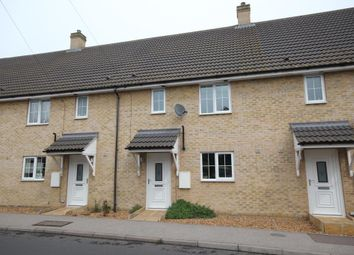 Thumbnail 3 bed terraced house for sale in Victoria Street, Littleport, Ely