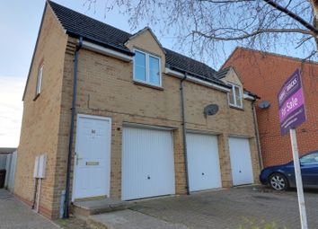 Thumbnail 2 bedroom property for sale in Cherwell Road, Wallingford