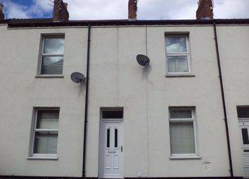 Thumbnail 2 bed terraced house to rent in Harper Street, Blyth