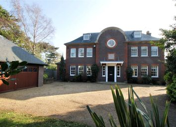 Thumbnail 6 bed detached house for sale in Kinsella Gardens, Wimbledon Common