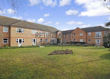Thumbnail 1 bed flat for sale in Elmhurst Court, Woodbridge