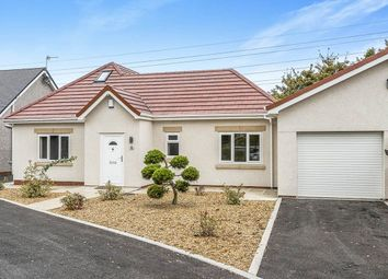 Thumbnail 3 bed bungalow for sale in Off Croston Road, Farington Moss, Leyland