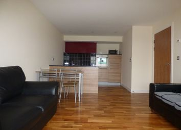 Thumbnail 2 bed flat to rent in Edgbaston Crescent, Birmingham