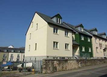 Thumbnail 2 bed flat to rent in Eastwood Road, Penryn
