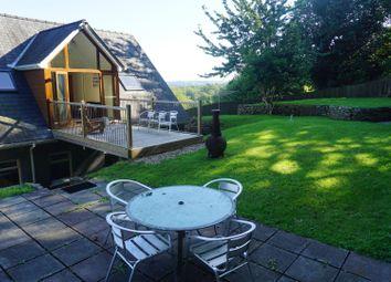 4 bed detached house for sale in Yr Allt, Llangennech, Llanelli SA14