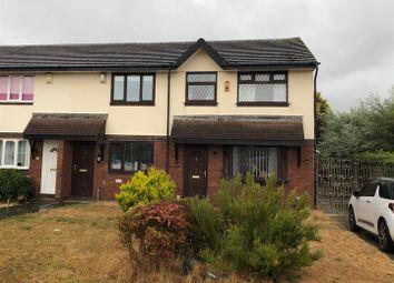 3 bed end terrace house for sale in Napier Close, Lytham St. Annes, Lancashire FY8