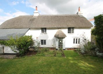 Thumbnail 4 bed cottage for sale in Station Road, Sherford, Plymouth
