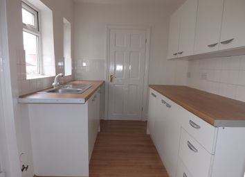 Thumbnail 2 bed property to rent in St. Michaels Street, Sutton In Ashfield