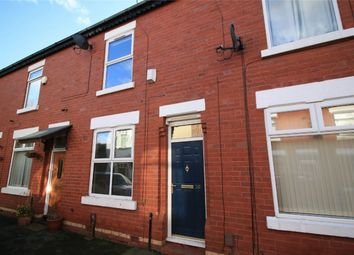 Thumbnail 2 bedroom detached house for sale in Houghton Street, Swinton, Manchester