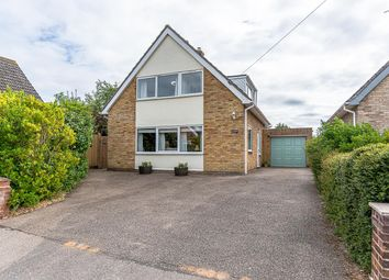 Thumbnail 3 bed detached bungalow for sale in Westropps, Long Melford, Sudbury