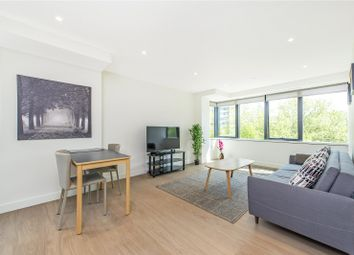 Thumbnail 1 bed flat to rent in Blake Tower, Barbican, London