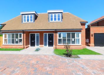Thumbnail 3 bed semi-detached house for sale in Bury Meadows, Shefford Road, Meppershall