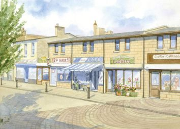 Thumbnail Commercial property for sale in Yorkshire Street, Morecambe