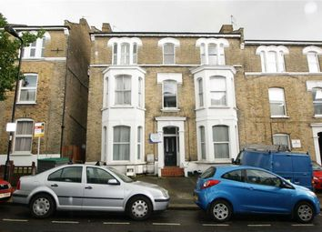 Thumbnail Studio to rent in Alfred Road, London