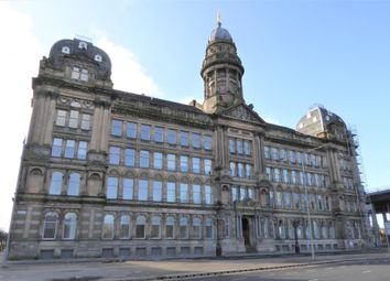 1 bed flat to rent in Morrison Street, Glasgow G5