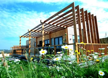 Thumbnail 2 bed bungalow for sale in Gwel An Mor Resort, Feadon Lane, Portreath, Redruth, Cornwall