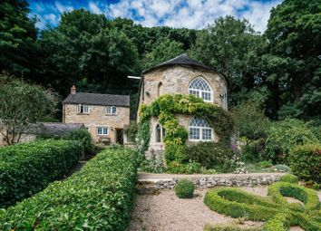 Thumbnail 4 bed detached house for sale in Hopton, Wirksworth, Matlock