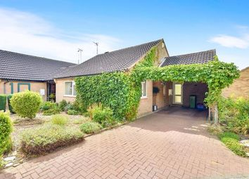 2 bed bungalow for sale in Greatchesters, Bancroft, Milton Keynes, Bucks MK13