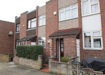 Thumbnail 2 bed terraced house for sale in Oakmoor Way, Chigwell