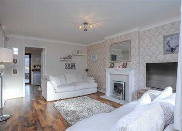 Thumbnail 3 bed semi-detached house for sale in Longton Road, Burnley, Lancashire