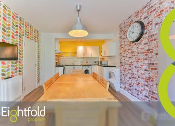 Thumbnail 5 bed terraced house to rent in New England Road, Brighton