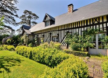 Thumbnail 4 bed property for sale in 14800, Deauville, France