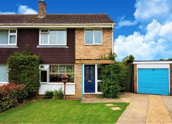 Thumbnail 3 bed semi-detached house for sale in Glebe Close, Bridport