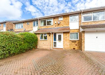 3 bed terraced house for sale in Galsworthy Drive, Caversham, Reading RG4