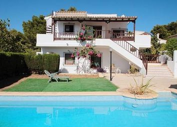 Thumbnail 6 bed apartment for sale in Carrer Pare Pere De Benissa, 03720 Benissa, Alicante, Spain